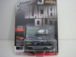 Chevrolet El Camino 1959 Blacked Out Street Freaks 1:64 Johny Lightning